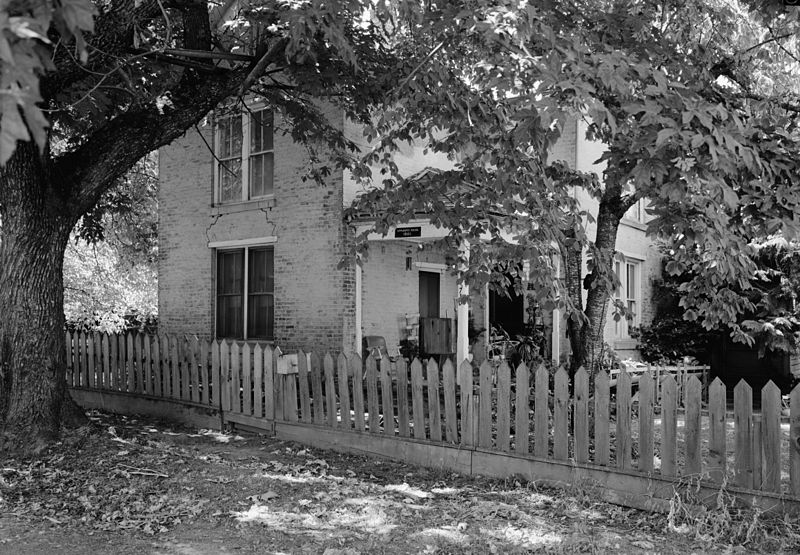 File applegate house ca 1933 applegate for Applegate house