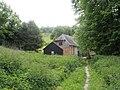 Approaching Middle Oakshott Farm on the Hangers Way - geograph.org.uk - 1324269.jpg
