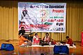 Arabinda Muduli Live in Concert at Embassy of India, Kuwait 2015 - 14.JPG