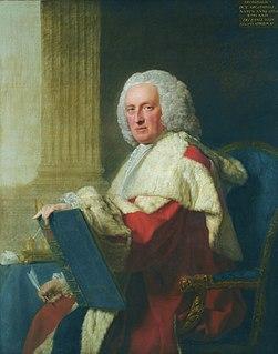 Archibald Campbell, 3rd Duke of Argyll Scottish noble