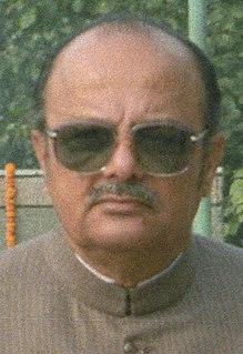 Arjun Singh (politician, born 1930) Indian politician