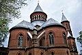 Armenian church, Chernivtsi (3).jpg