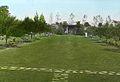 Armor Estate, Forest, IL – Orchard garden (5168289664).jpg