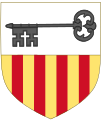 Arms of the Val d'Aran.svg