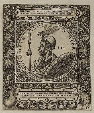Siege of Krujë (1450) - Moisi Arianit Golemi
