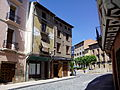 Arquitectura tradicional de Daroca (II), Zaragoza (España)..jpg