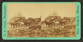 Arrival on Summit of Mt. Wash'n., N.H, from Robert N. Dennis collection of stereoscopic views.png