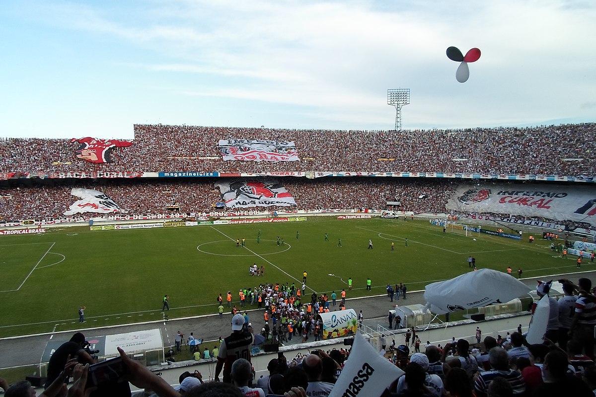 Estádio José do Rego Maciel – Wikipédia 3a6daaa48e2d7