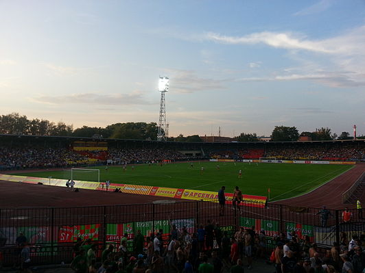 Arsenal Stadium (Tula)