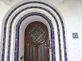 Art Deco Facade - Condesa District - Mexico City - Mexico (6480172309).jpg