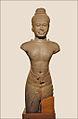 Art Khmer (musée dart oriental, Venise) (6172397387).jpg