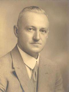 Arthur Hutchin Australian businessman and politician
