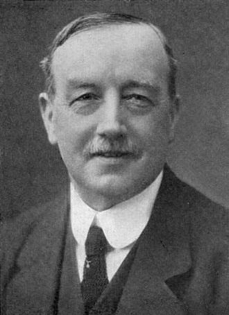 1931 United Kingdom general election - Image: Arthurhenderson