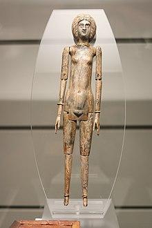 Anatomically correct doll - Wikipedia