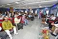 Arup Roy Delivering Inaugural Speech - SPORTSMEDCON 2019 - SSKM Hospital - Kolkata 2019-03-17 3295.JPG