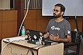 Arvind Neelakantan Conducts Professional Training Programme On Unity Software - NCSM - Kolkata 2018-03-26 9329.JPG