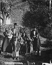 Ashkenazim Jews American colony 1900 to 1920.jpg