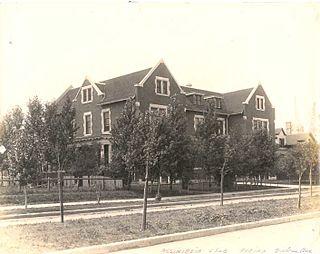 Reginas historic buildings and precincts
