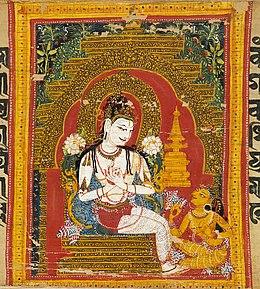 Mahayana Wikipedia