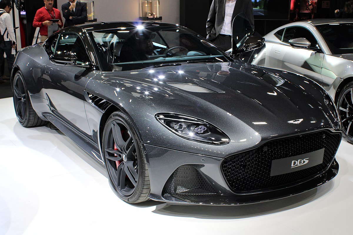 aston martin dbs superleggera wikipedia. Black Bedroom Furniture Sets. Home Design Ideas