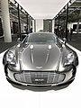 Aston Martin One 77 ( Ank Kumar, INFOSYS) 01.jpg