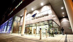 Aston Business School - Aston Business School's Nelson Building