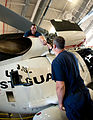Astoria-based Coast Guardsmen keep Jayhawks flying 130606-G-AV652-023.jpg