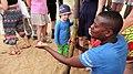 At the Turtle Station Grand Popo Benin Dec 2017.jpg