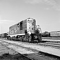 Atchison, Topeka, and Santa Fe, Diesel Electric Road Switcher Locomotive No. 2771 (15868543261).jpg