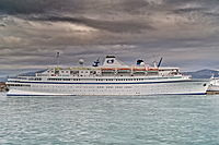 Athena (ship, 1948) IMO 5383304; in Split, 2011-10-22 (3).jpg