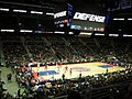 Atlanta Hawks vs. Detroit Pistons January 2015 02.jpg