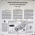 Aubergenville -Panneau cimetière de Vaux-les-Huguenots.jpg