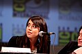 Aubrey Plaza at Comic-Con 2010.jpg