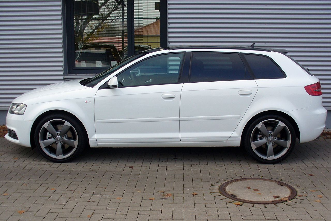 Audi rs3 sportback 2017 wiki