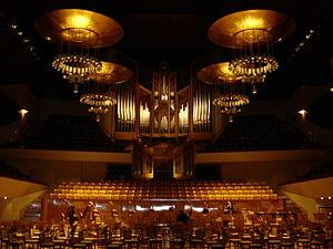 Auditorio Nacional de Música (Madrid) 01