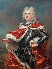 Friedrich August von Sachsen (Quelle: Wikimedia)