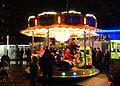 Augustusmarkt 2013 merry-go-round - Dresden, Germany - DSC07785.JPG