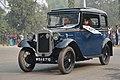 Austin - Seven - 1931 - 700 cc - 4 cyl - Kolkata 2013-01-13 3236.JPG