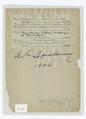 Autograph of A. G. Spalding, 1906 (NYPL b13537024-56465).tiff