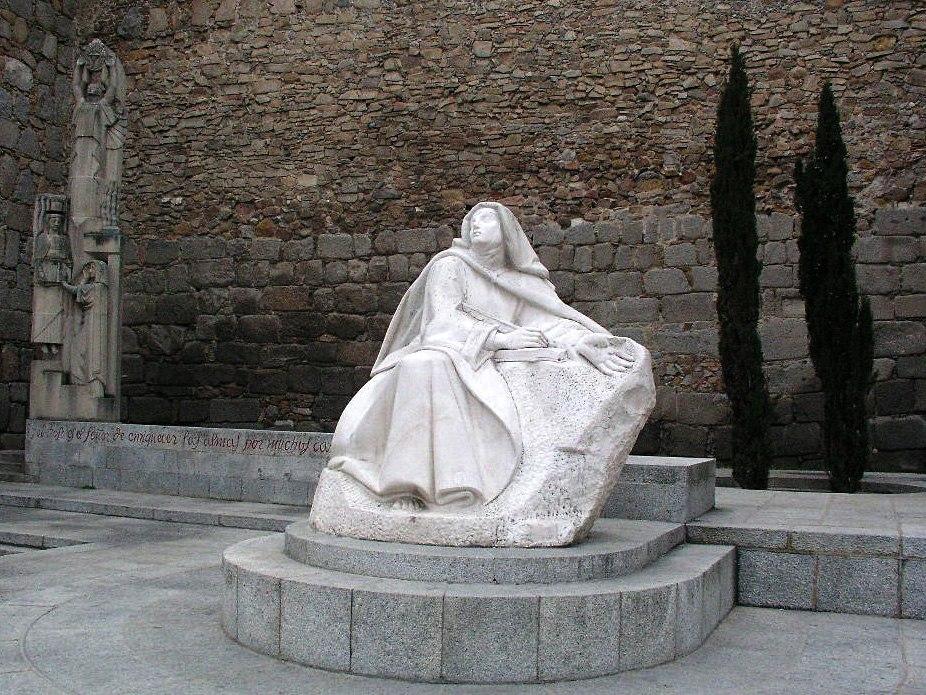 Avila SaintTheresa1