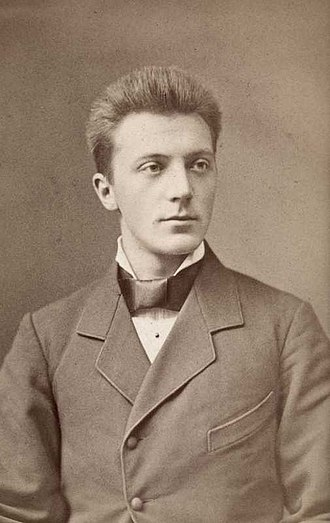 Axel Holst - Axel Holst