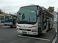 B^S Miyazaki Highway bus , B^S みやざき - panoramio.jpg