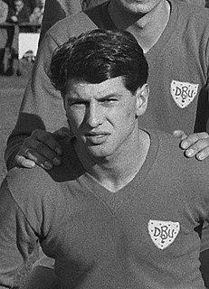 Børge Thorup association football player