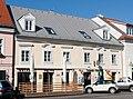 Bürgerhaus, Klosterneuburg, Rathausplatz 14 018.jpg