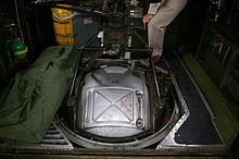 B 24 Ball Turret Ball turret - Wikipedi...