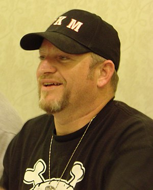 Road Dogg - James in 2007