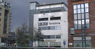 BBC Yorkshire - BBC Yorkshire Studio, Leeds.