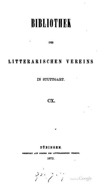 File:BLV 110 Hans Sachs Band 6.pdf