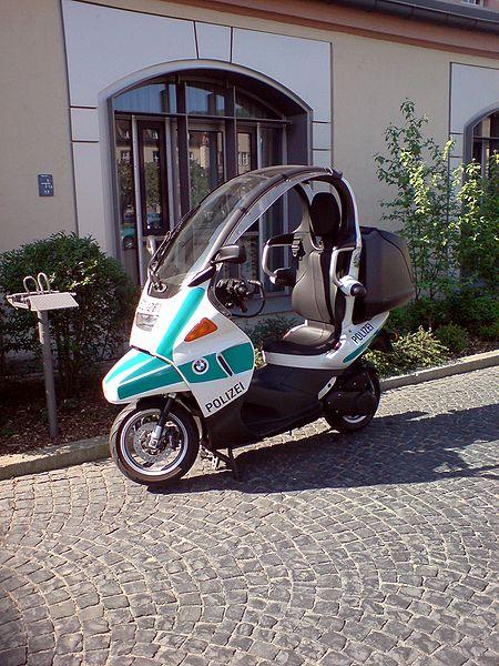 Image:BMW C1 - Bayerische Polizei.jpg