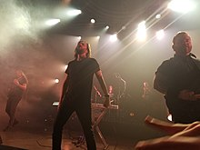 Category:American metalcore musical groups - WikiVisually